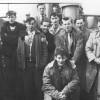 VB á veg til Íslands í 1959