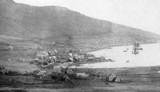 Vágur 1905/1906
