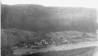 Vágur 1914/1915