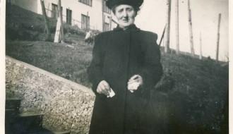 Julianna hjá Adolf