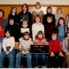 6B í Vágs skúla í 1979