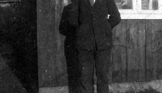 Johan við Hvanndalsá
