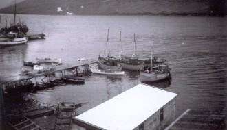 Garðabátarnir