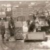 Arbeiða fisk á keiini í 1972