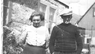 Jacobina og sonurin Jørgin