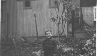 Anton Petersen í 1940unum