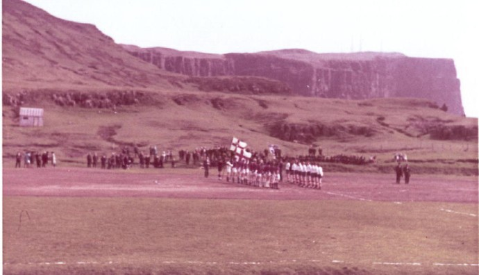 VB-Reynir í 1967