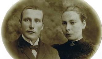 Gudmund og Elsebeth Mikkelsen