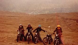 Motorsúklukoyrarir í 1979