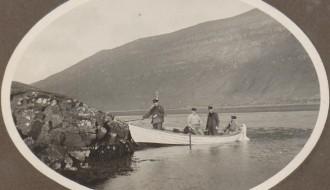 Í Ónavík