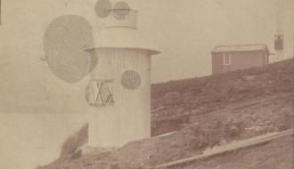 Vitin á Tvørábakka á Tvøroyri í 1893