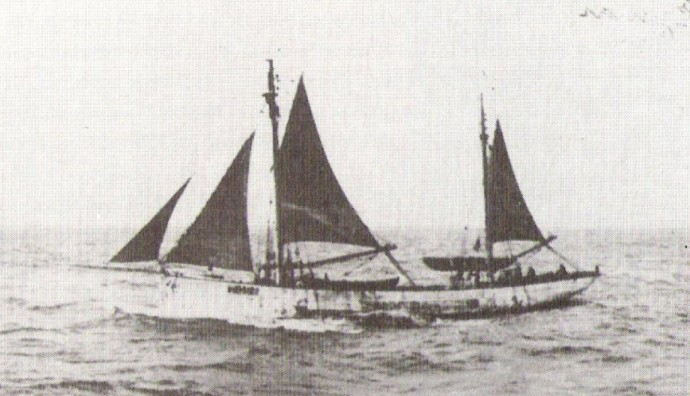 Saint Jacques TG 56