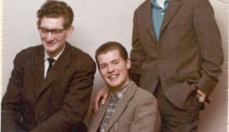 Jákup, Petur Hans og Robert