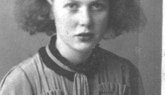 Ella Helena Augustinussen