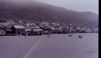 Garðabrúgv og Stóra Pakkhús