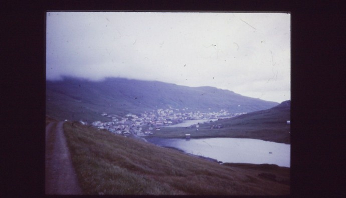 Vatnið og Vágur