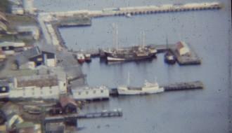 Vágs Havn
