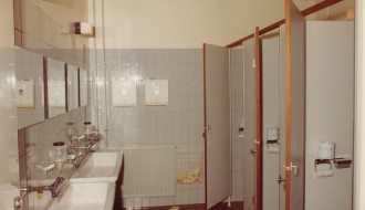 WC-viðurskifti á flakavirkinum