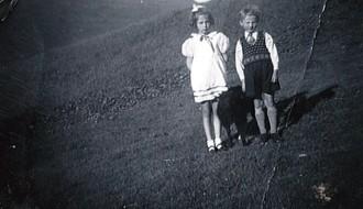 Myndir frá Tinu og Pat King