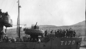HMS Shiant T170