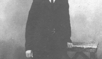 Johan í Smillum