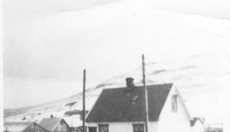 Tunnusláttur vestri í Bø