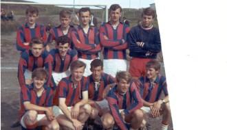 B36-VB í Havn í 1968