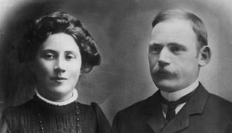 Julia og Havna-Jørgen