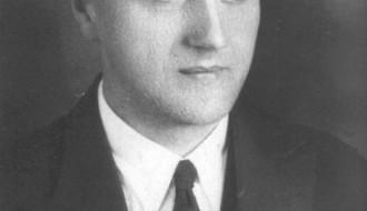 Joen Pauli Thomasen, bórgarstjóri 1947-1950
