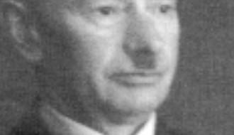 Johan Nolsøe, borgarstjóri 1931-1934