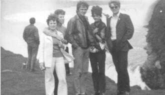 VB í Íslandi í 1971