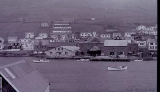 Stóra Pakkhús og Garðabrúgv