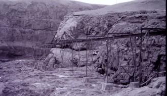 Tráðbanin á Vágseiði