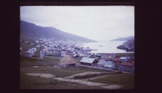 Vesturi í Bø