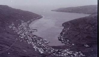 Vágsfjørður