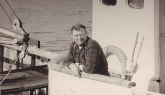 Myndir úr Kálhaganum